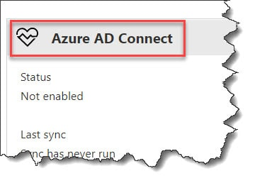 Where to download Azure AD Connect