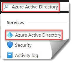 Where to get Azure AD Connect