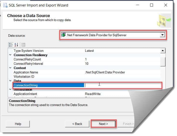 Backup Azure SQL database