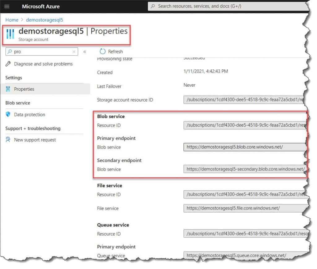 Fix: SQL Backup to URL Error – The remote server returned an error: (400) Bad Request