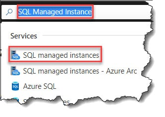 How To Reset Password For Azure SQL Managed Instance