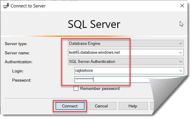 SQL Azure Check User Permissions