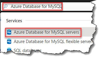 Stop Azure SQL Database Using Azure Portal