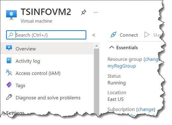 Create A Virtual Machine Using Azure CLI
