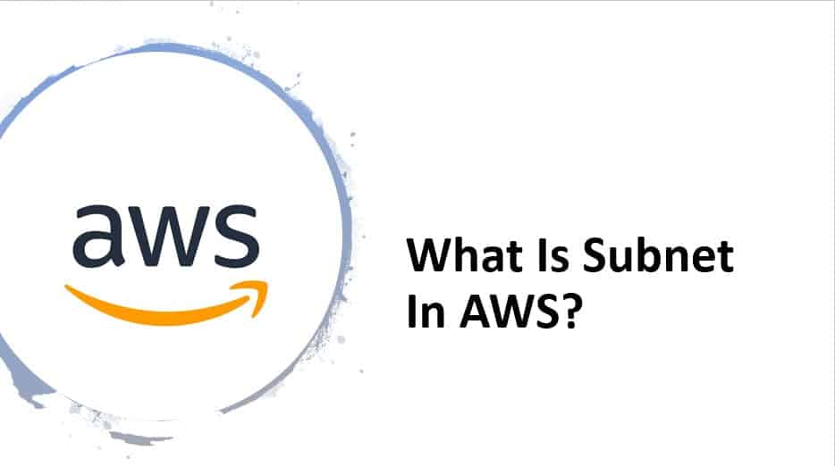 What Is Subnet In AWS