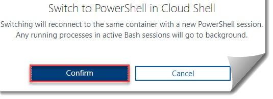 Where do I find Azure PowerShell