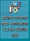 cosmos db emulator download windows 10